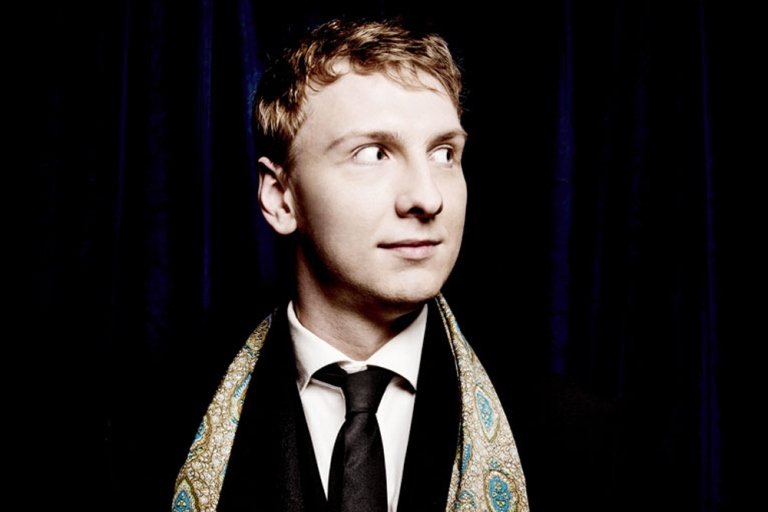 Live at the Chapel with Joe Lycett
