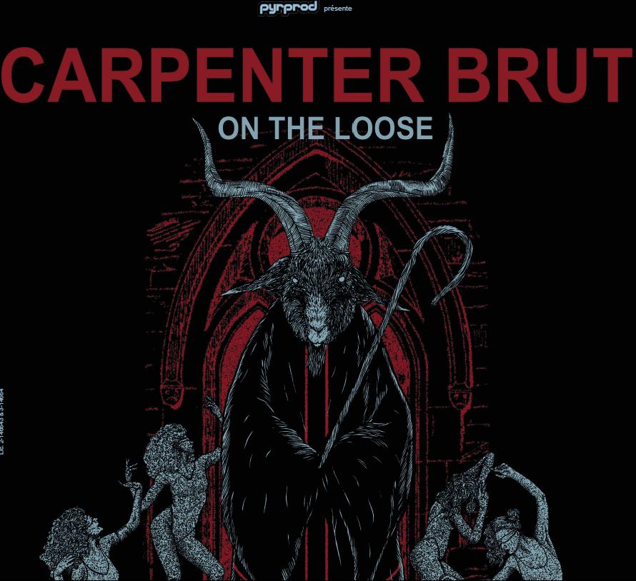 Carpenter Brut