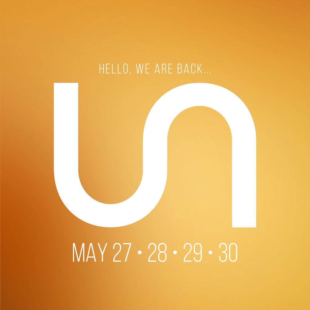 UNFEST 2016 (27/28/29/30 MAY)
