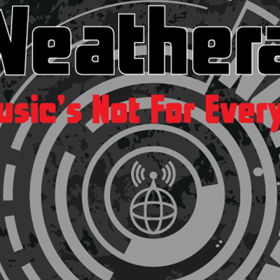 Music's Not For Everyone with Andrew Weatherall