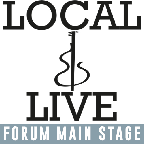 Local and Live - Tunbridge Wells Music Festival