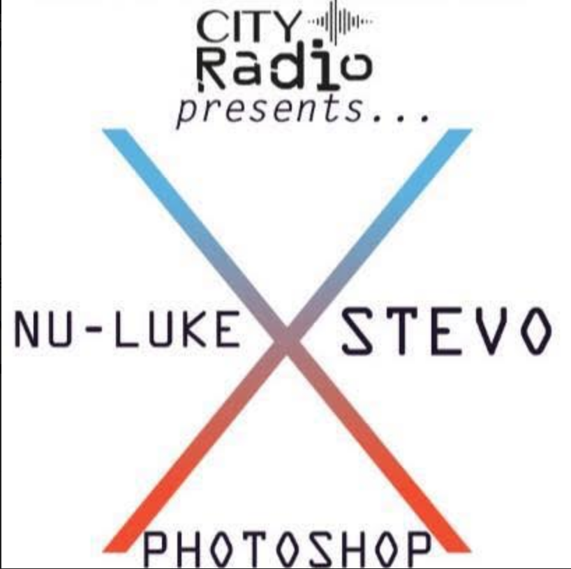 CRP Presents : NU-LUKE + STEVO + PHOTOSHOP
