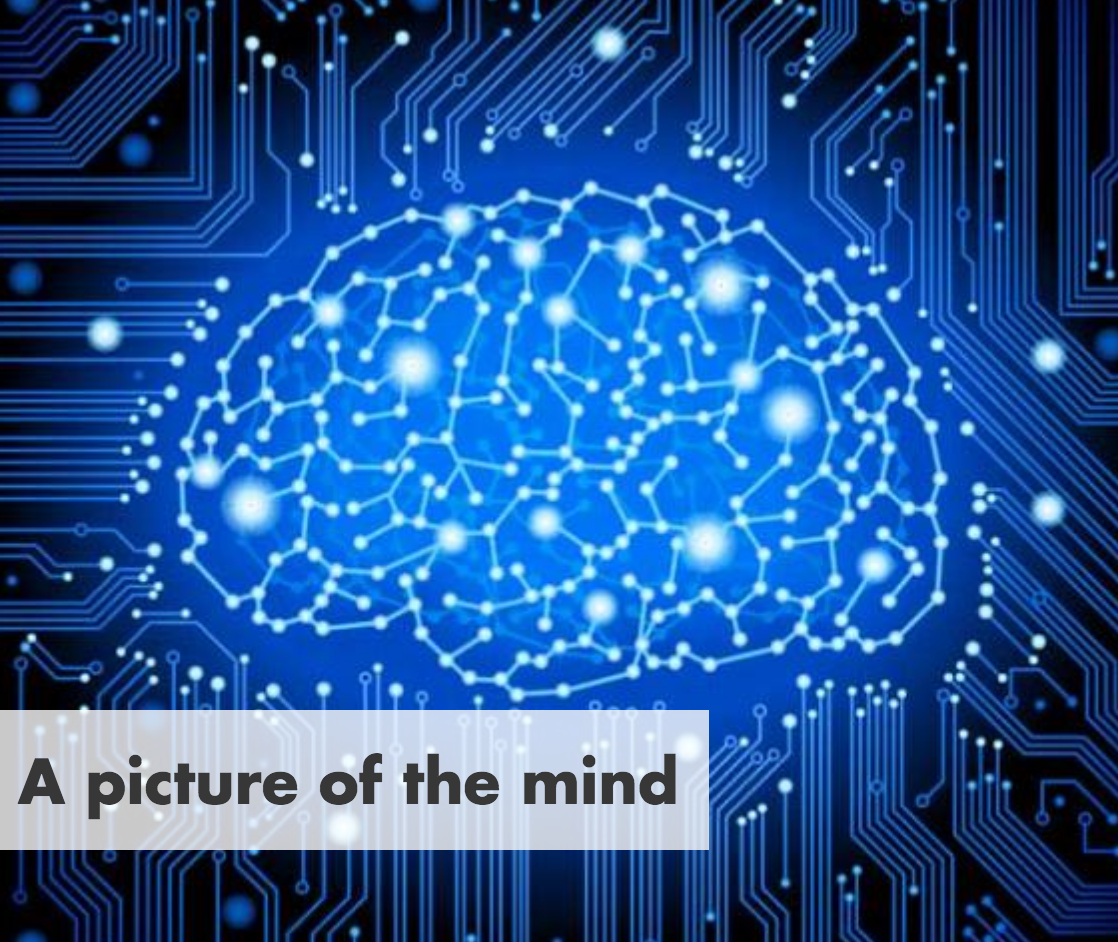 Pint of Science: A picture of the mind