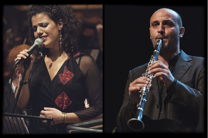 Palestine Jazz: Nai Barghouti, Mohamed Najem & Friends