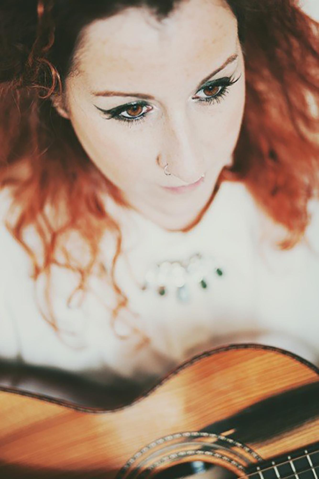 Megan Henwood