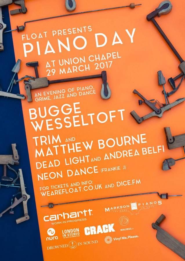 Piano Day 2017
