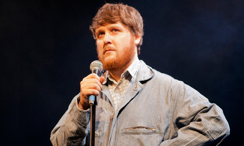 Comedy: Bush Hall Presents with TIM KEY