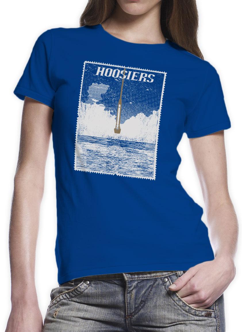 NFNW Lake Ladies T-Shirt - The Hoosiers