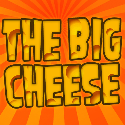 The BIG CHEESE returns to Moles!