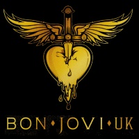 10 Oct to 10 Oct -            Bon Jovi Uk