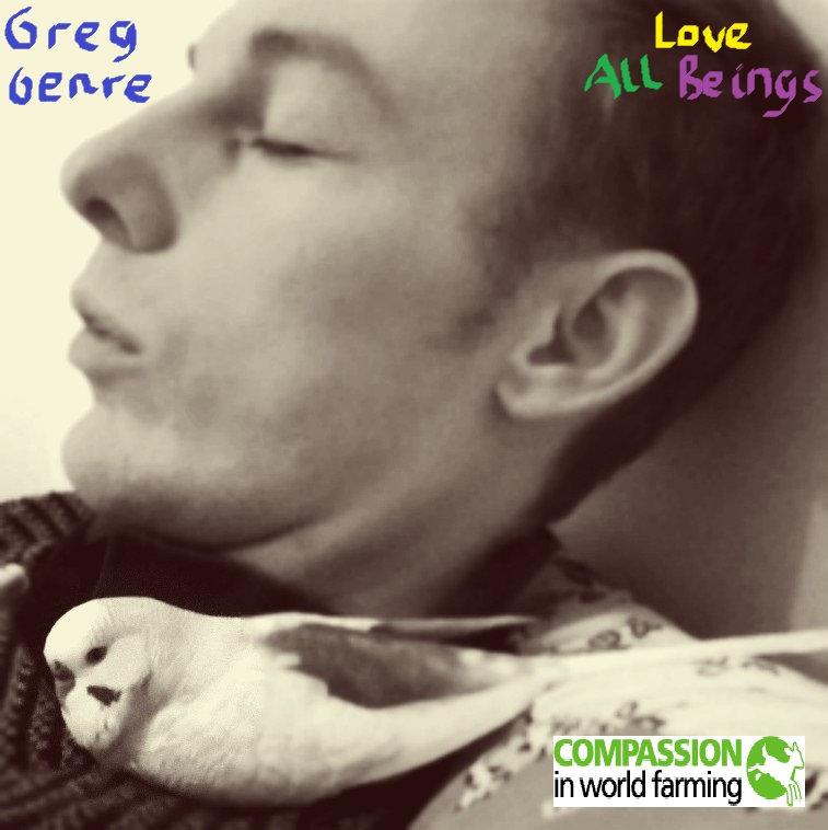 Love All Beings - Greg Genre