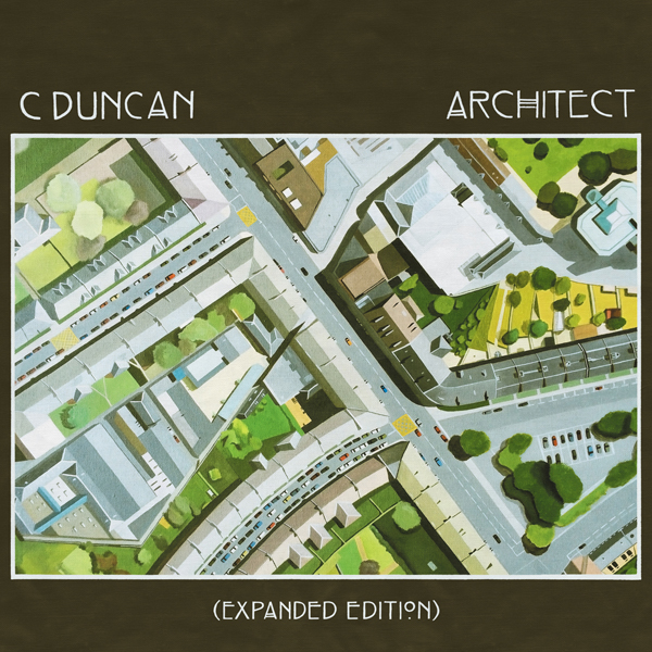 Architect - Expanded Edition (digital download) - C Duncan