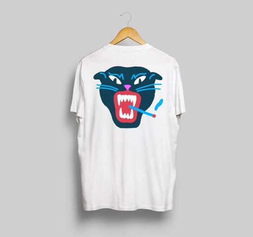 Melé pantha T-Shirt - Melé