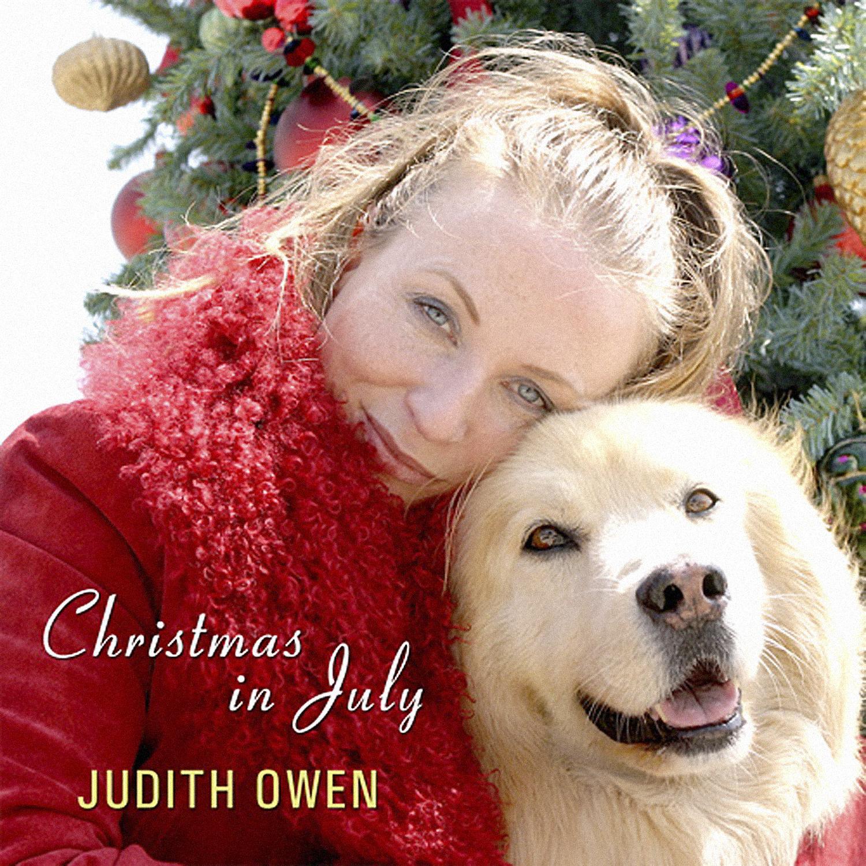 Christmas In July (CD) [2005] - Judith Owen