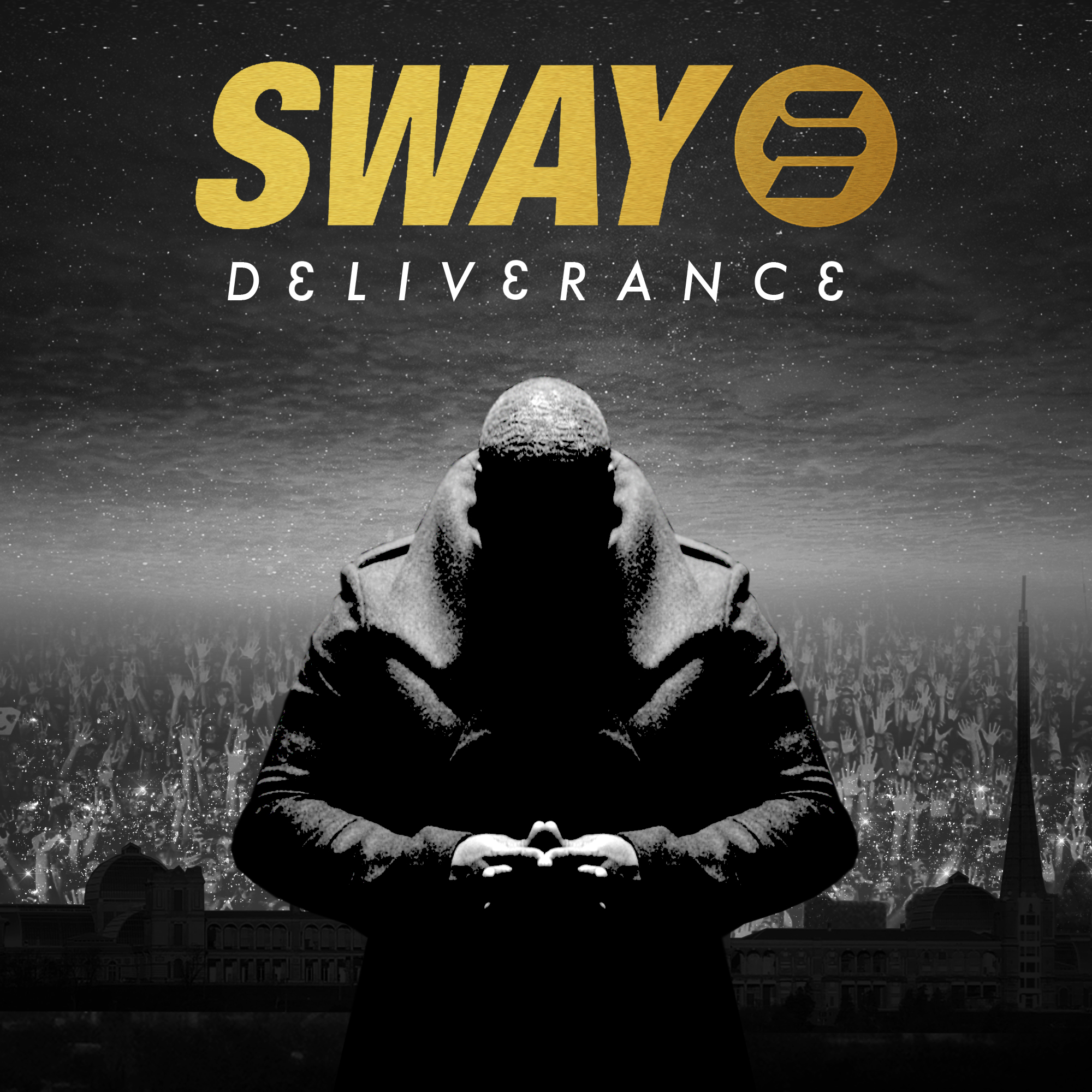 Deliverance (Digital Download) - Sway