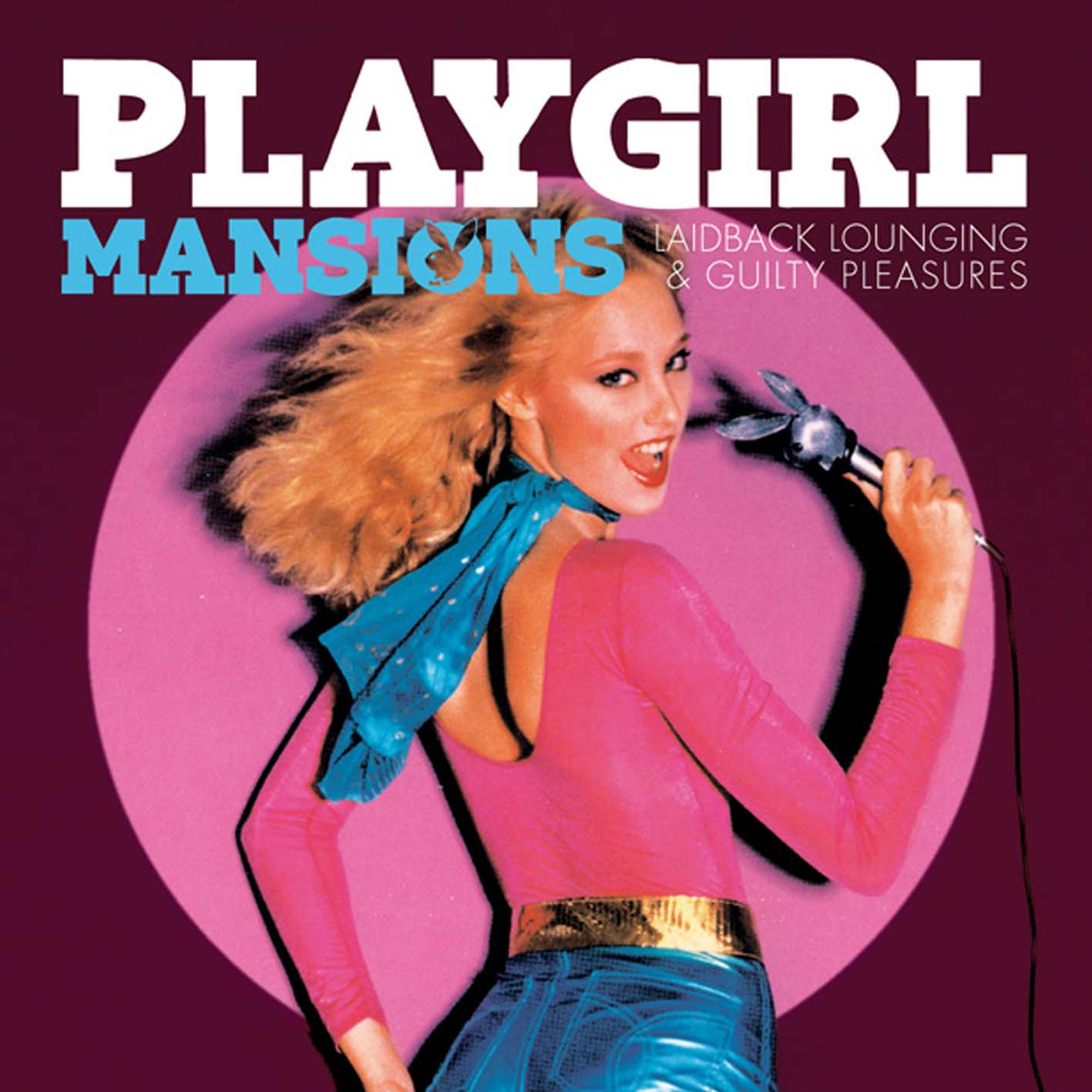 Playgirl Mansions MIX - DJ Trendy wendy