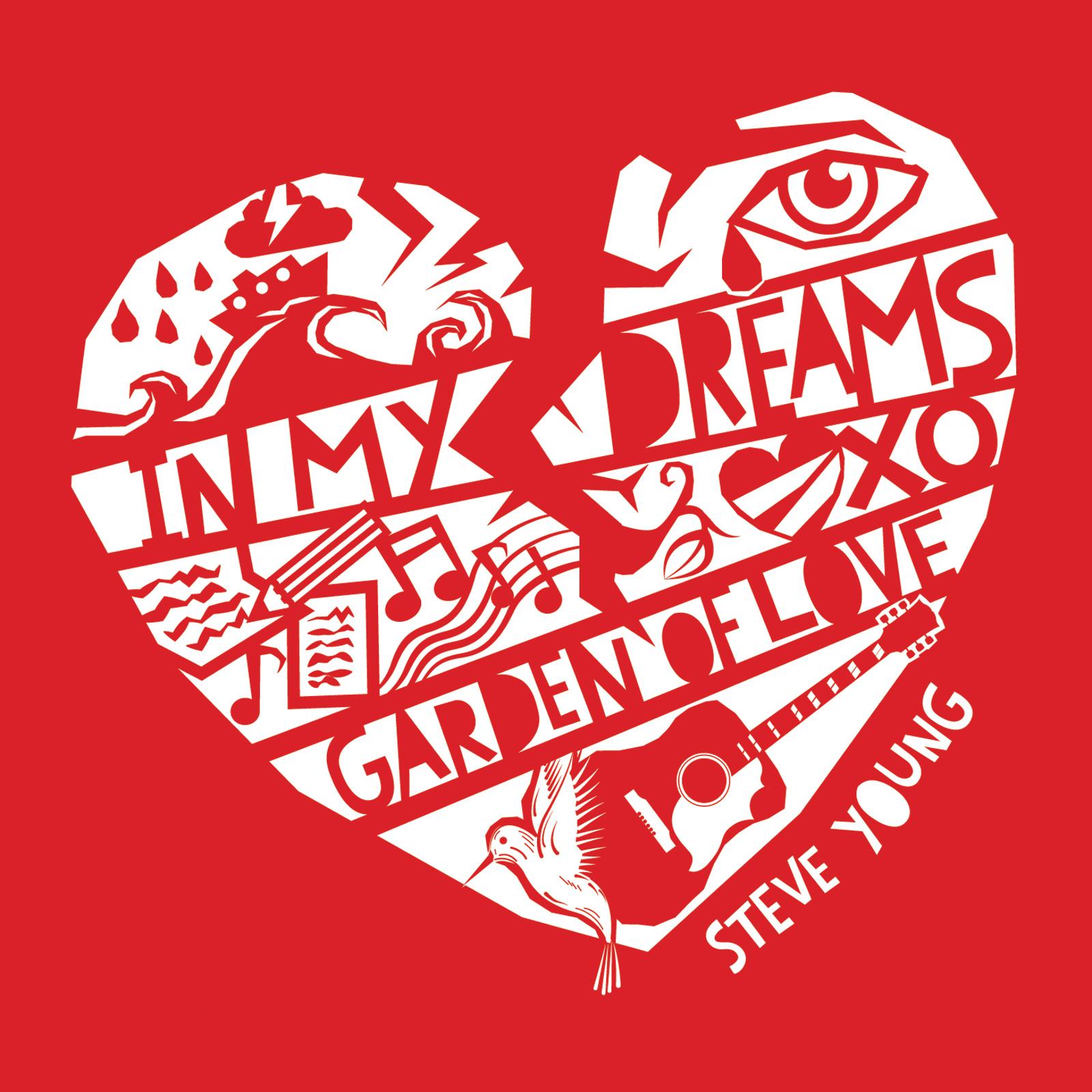 Garden Of Love (Endless Summer Remix MP3) - Steve Young