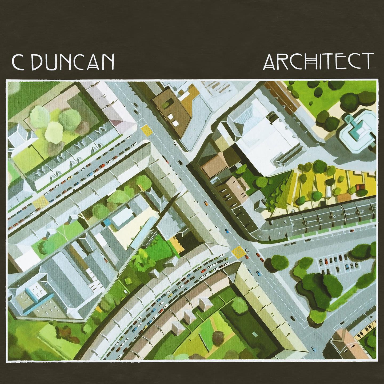 Architect - Vinyl LP - C Duncan