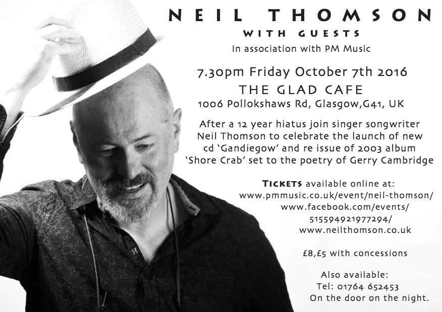 Neil Thomson
