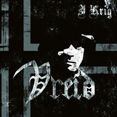 Vreid - I Krig CD - Vreid