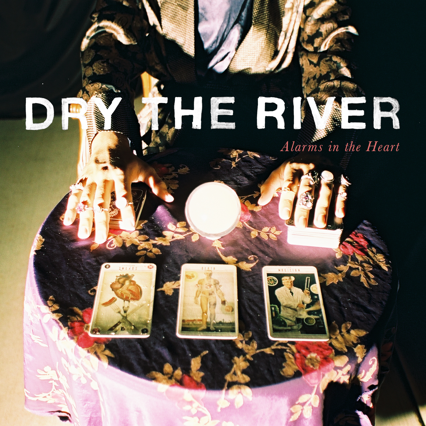 """Dry the River - """"Alarms In The Heart"""" LP - Dry the River"""