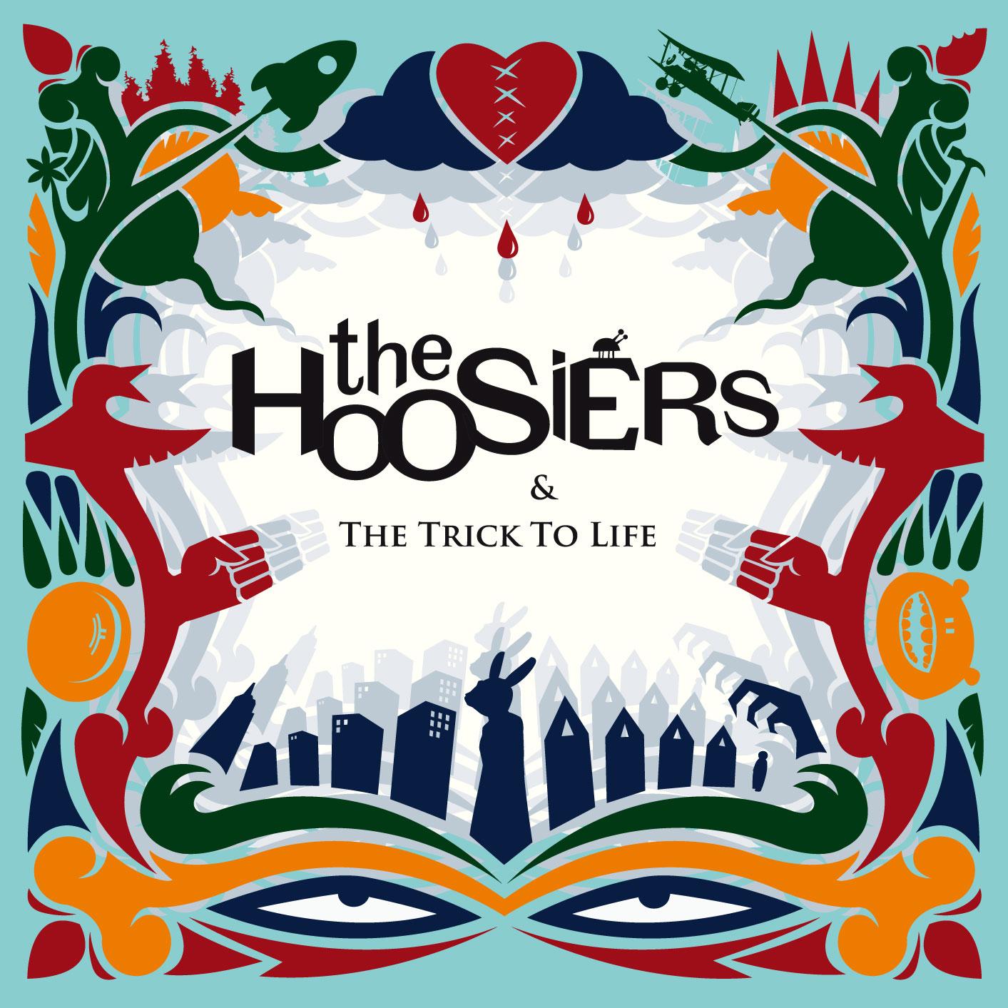 The Trick To Life (10th Anniversary 2CD Edition) - The Hoosiers