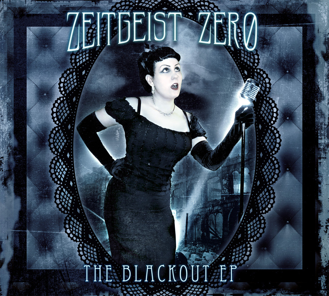 The Blackout -  Download - Zeitgeist Zero