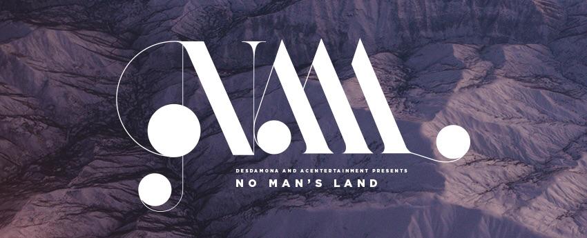 Digital Download: No Man's Land Full Album - Desdamona