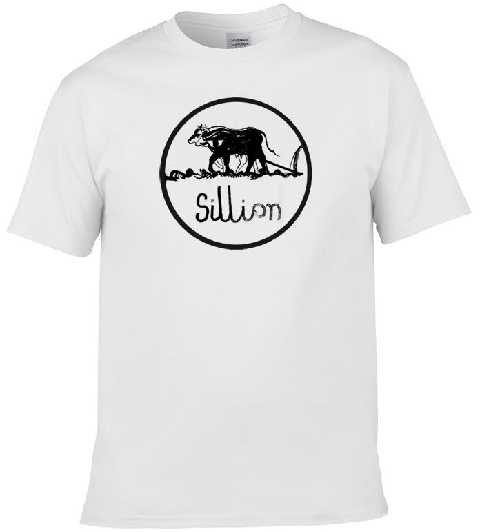 Sillion T-Shirt - Mens - Johnny Flynn & The Sussex Wit (UK Merch)