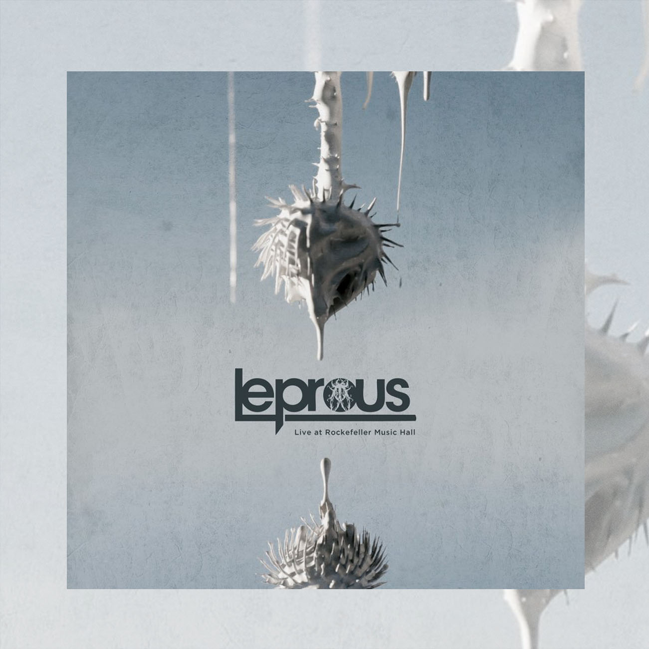 Leprous - 'Live at Rockefeller Music Hall' 3LP+2CD - Leprous