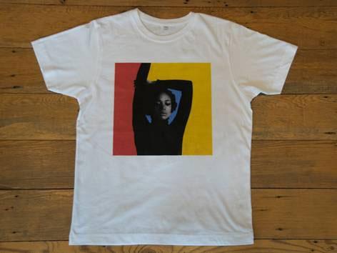 Jones T-Shirt - JONES