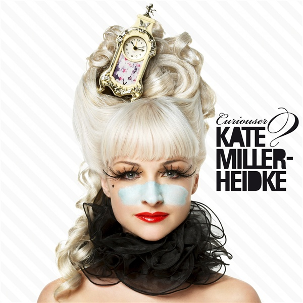 Curiouser (CD) - Kate Miller-Heidke