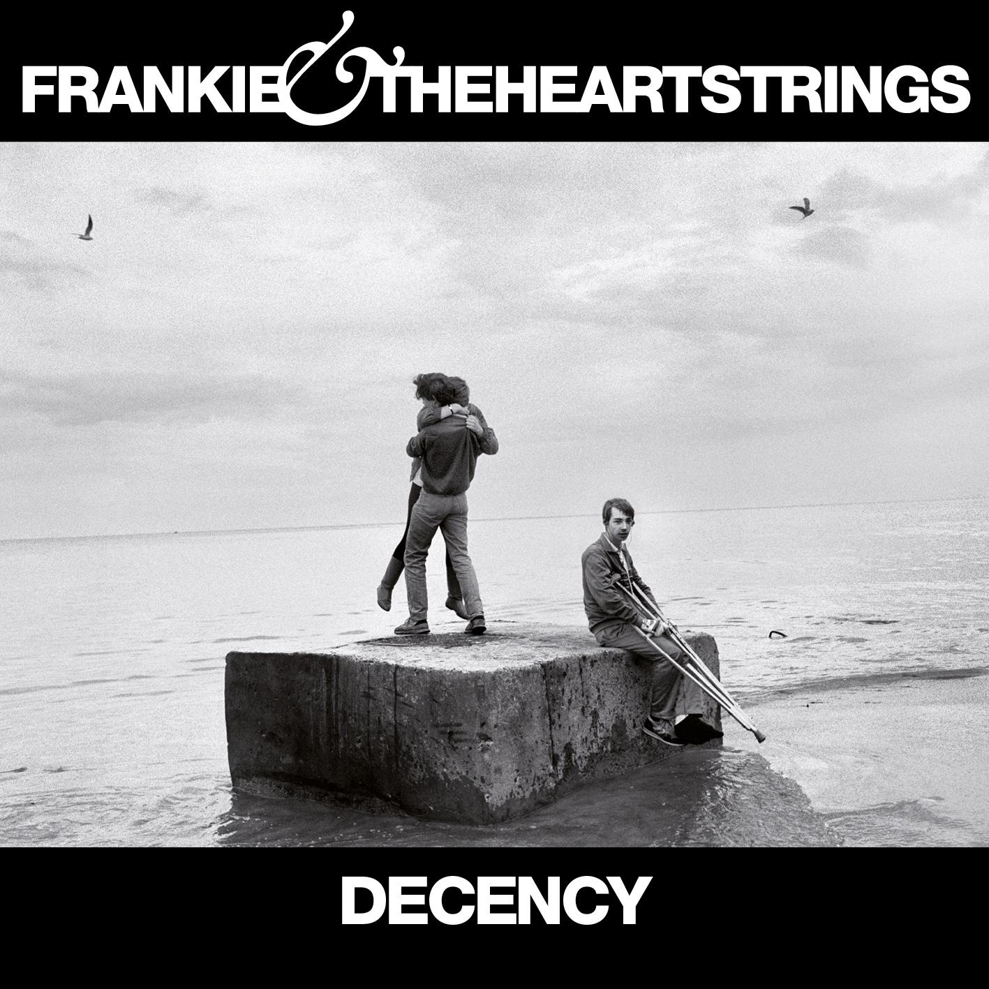 Decency CD - Frankie & The Heartstrings