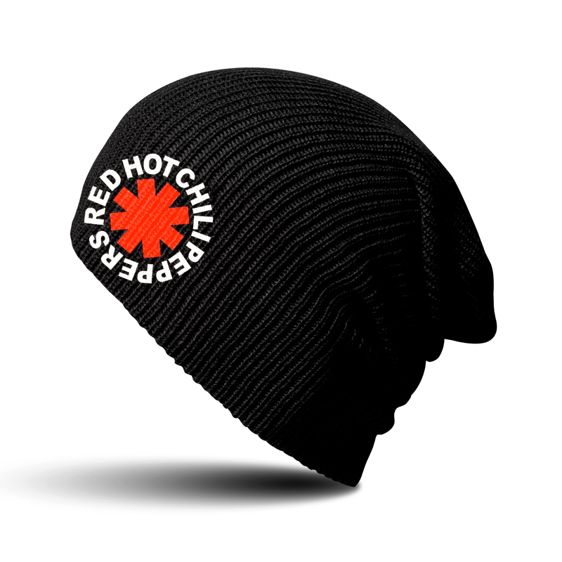 Asterisk – Beanie - Red Hot Chili Peppers