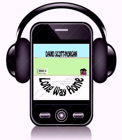 Long Way Home digital album - DAVE & MANDY