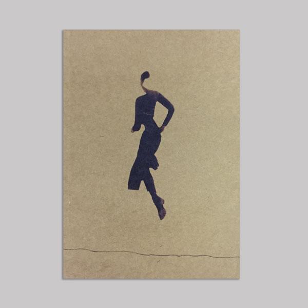 """At Swim"" notebook - Lisa Hannigan"
