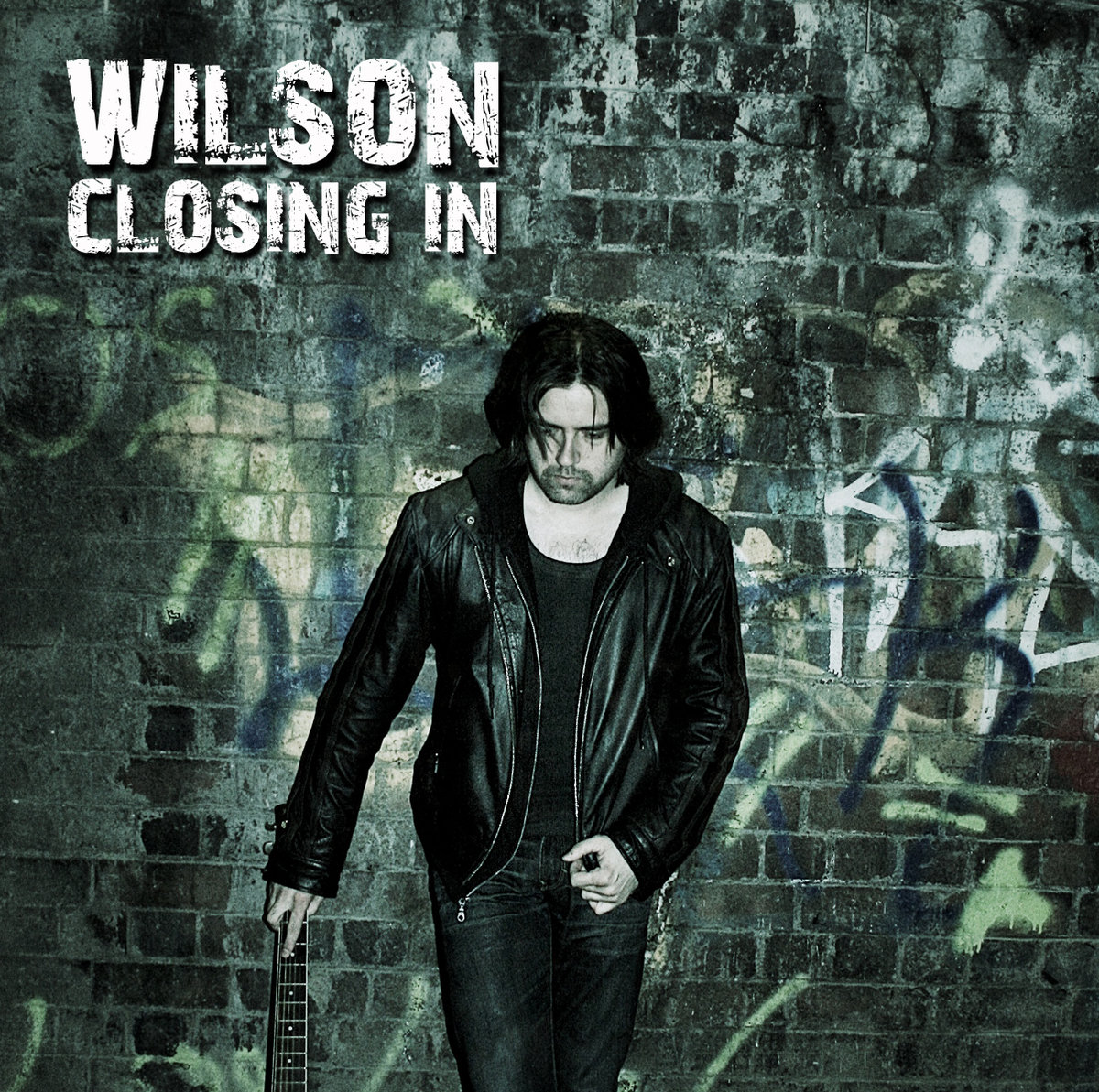 Closing In (Digital Single) - Wilson