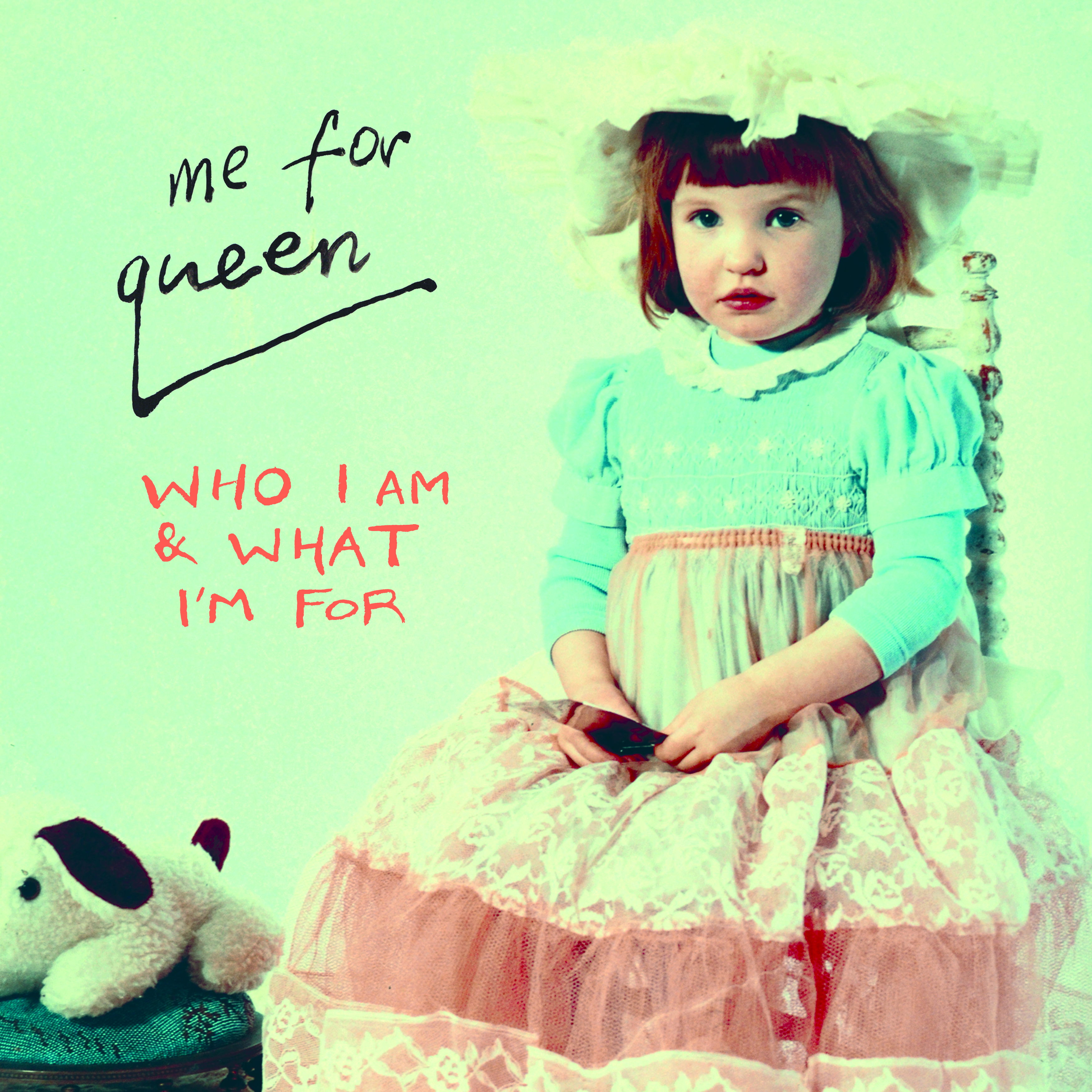 Me For Queen || Who I am & What I'm For - Seahorse Music