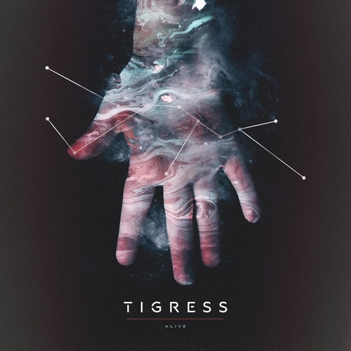 TIGRESS - 'ALIVE' DIGITAL DOWNLOAD (SINGLE) - TIGRESS