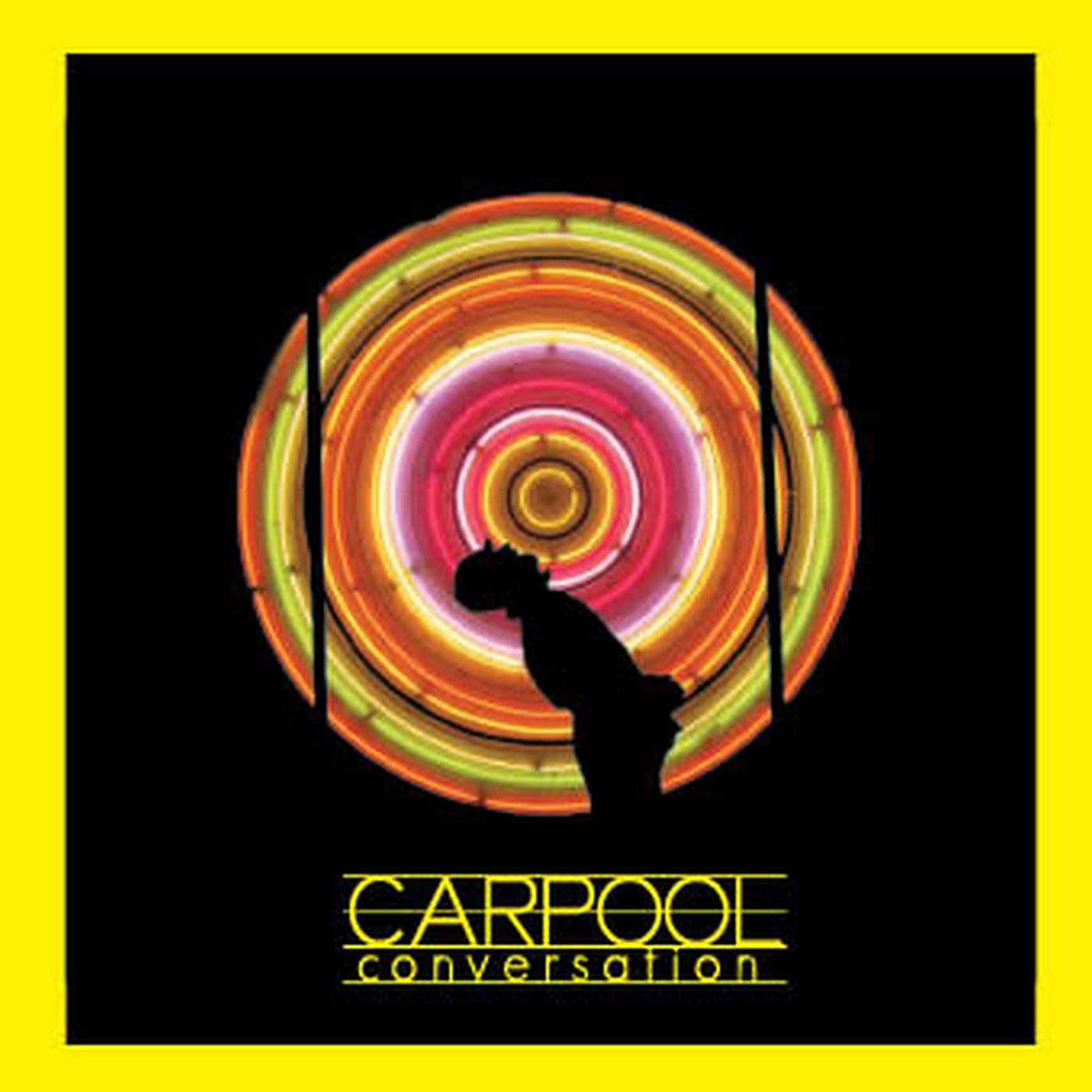 Free download - Carpool Conversation