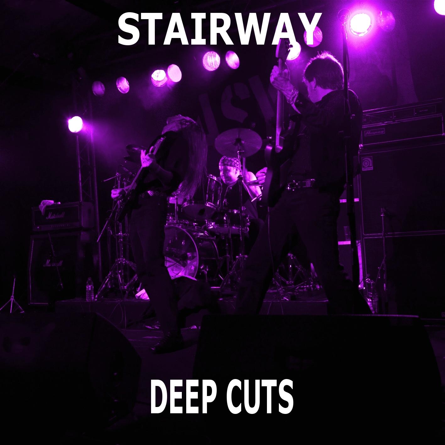 Stairway - Deep Cuts - Stairway