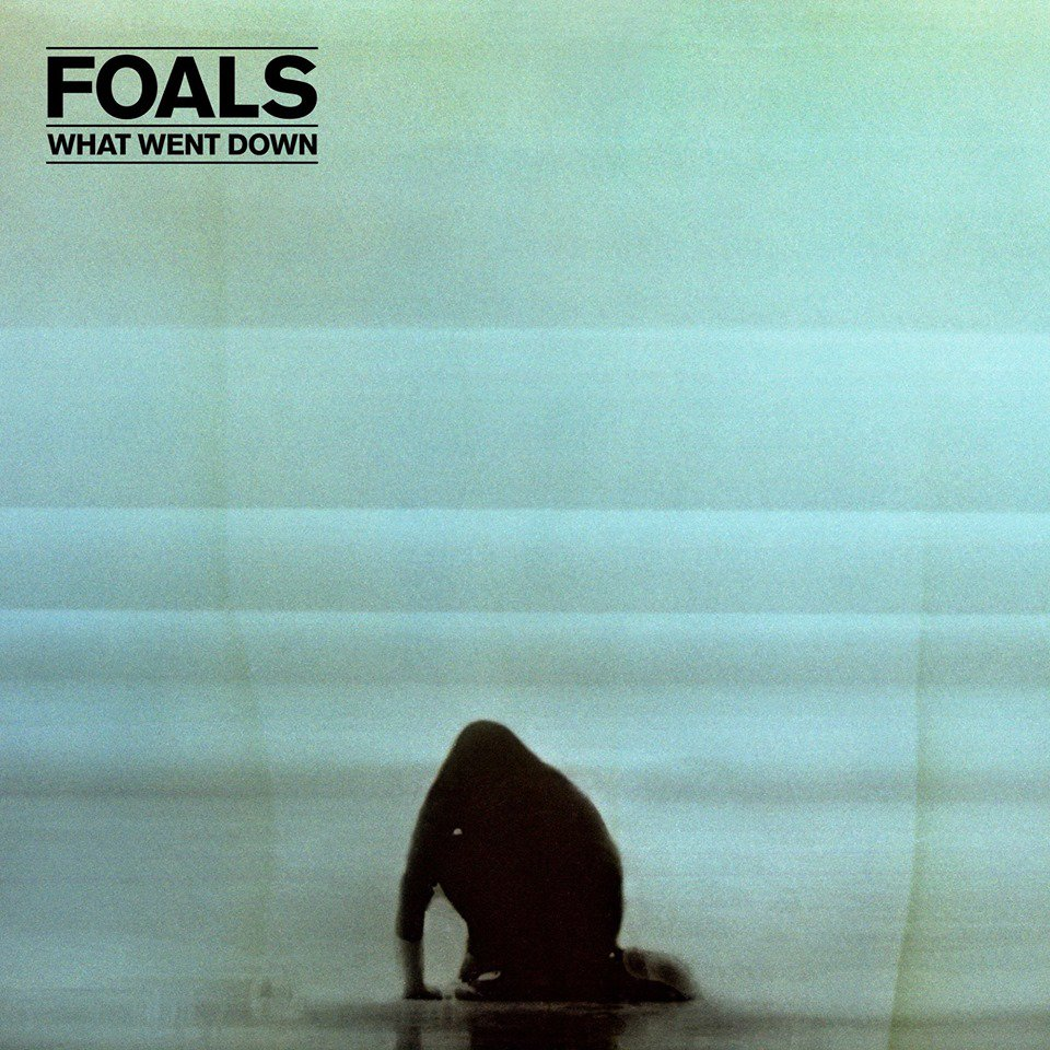 What Went Down - LP - Foals