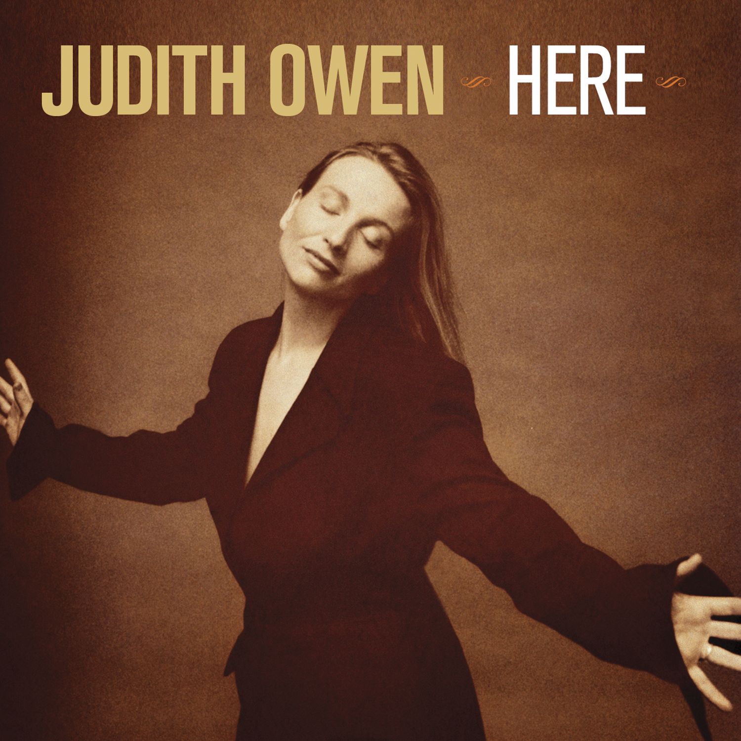 Here (CD) [2006] - Judith Owen