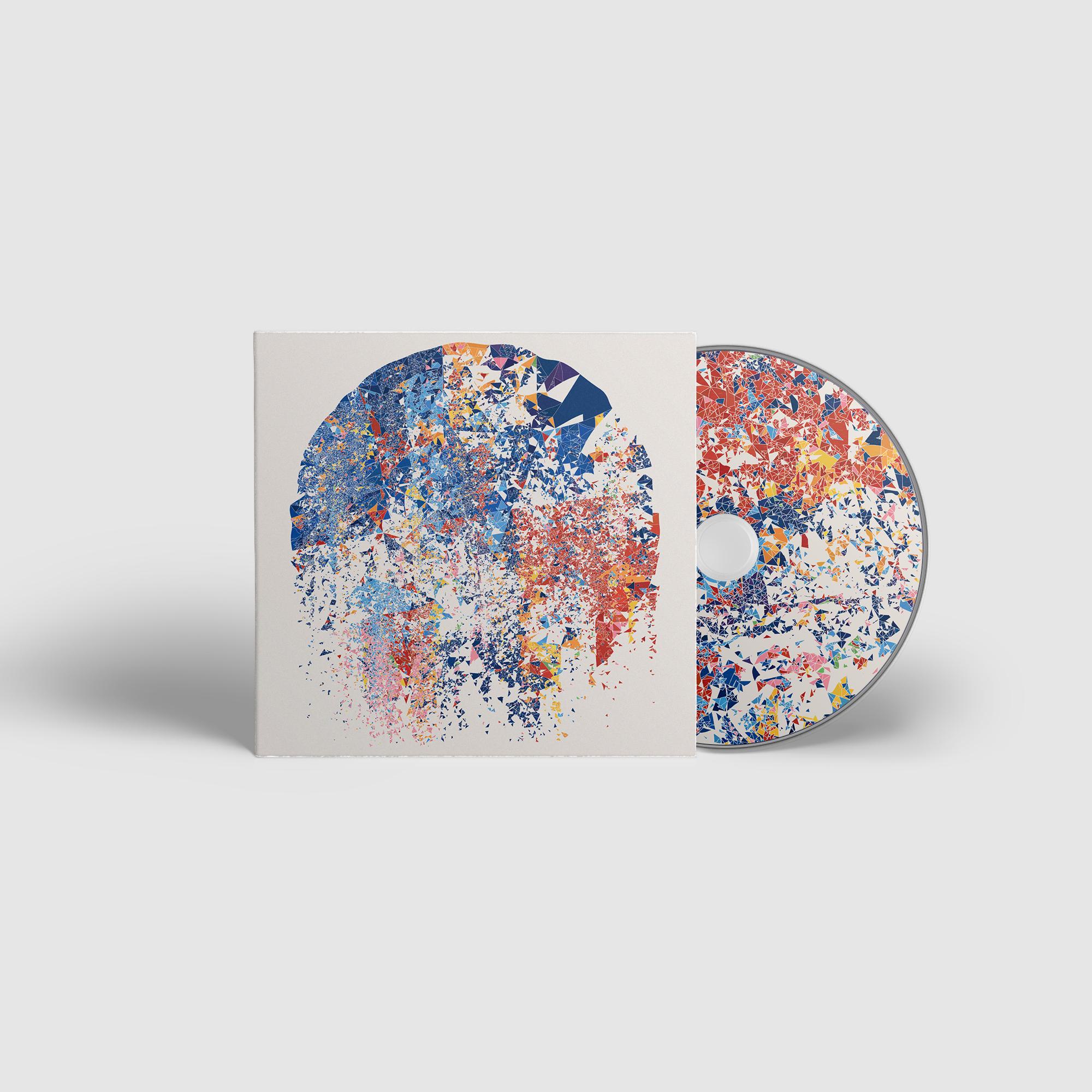 One Hundred Billion Sparks (CD) - Max Cooper