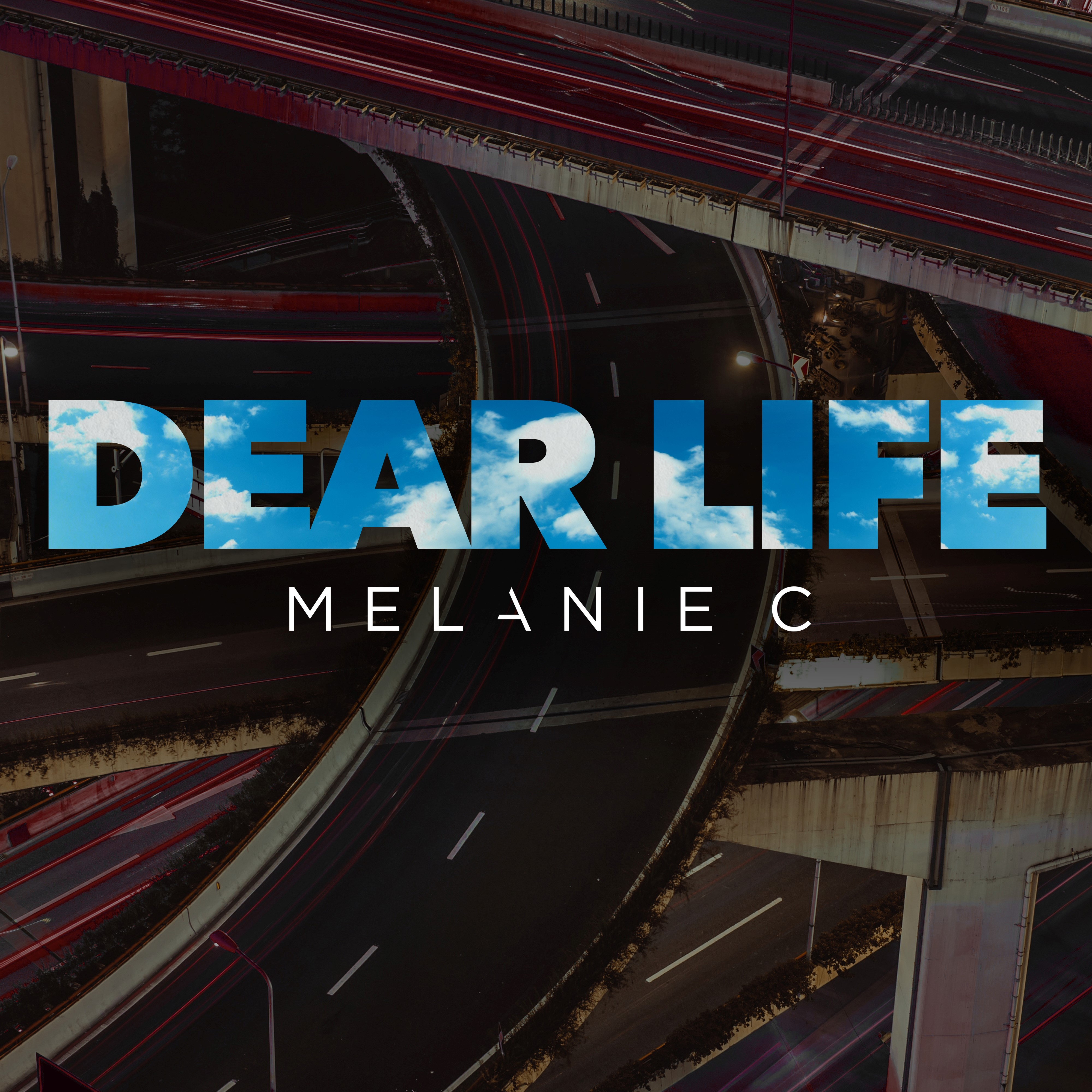 Dear Life (CD Single) - Melanie C