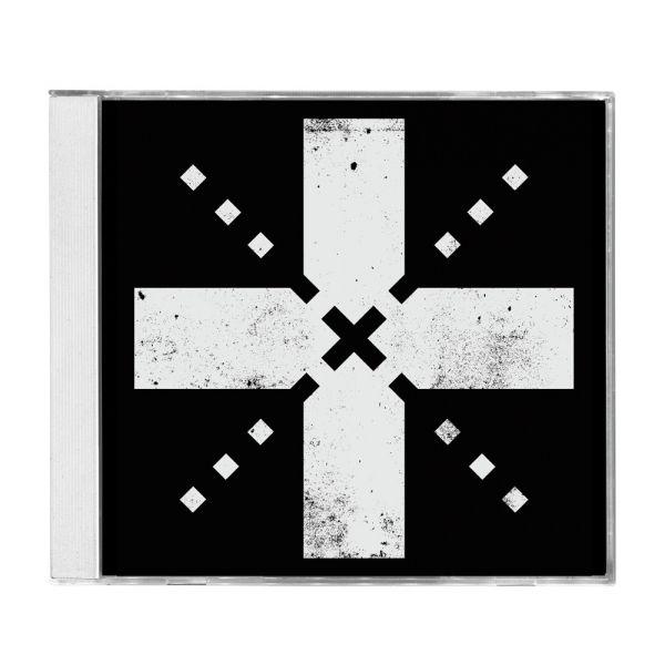 LostAlone -  Shapes Of Screams CD - Graphite Records