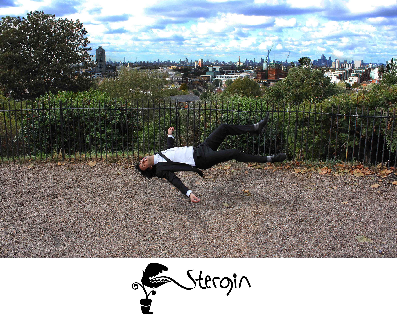 Stergin