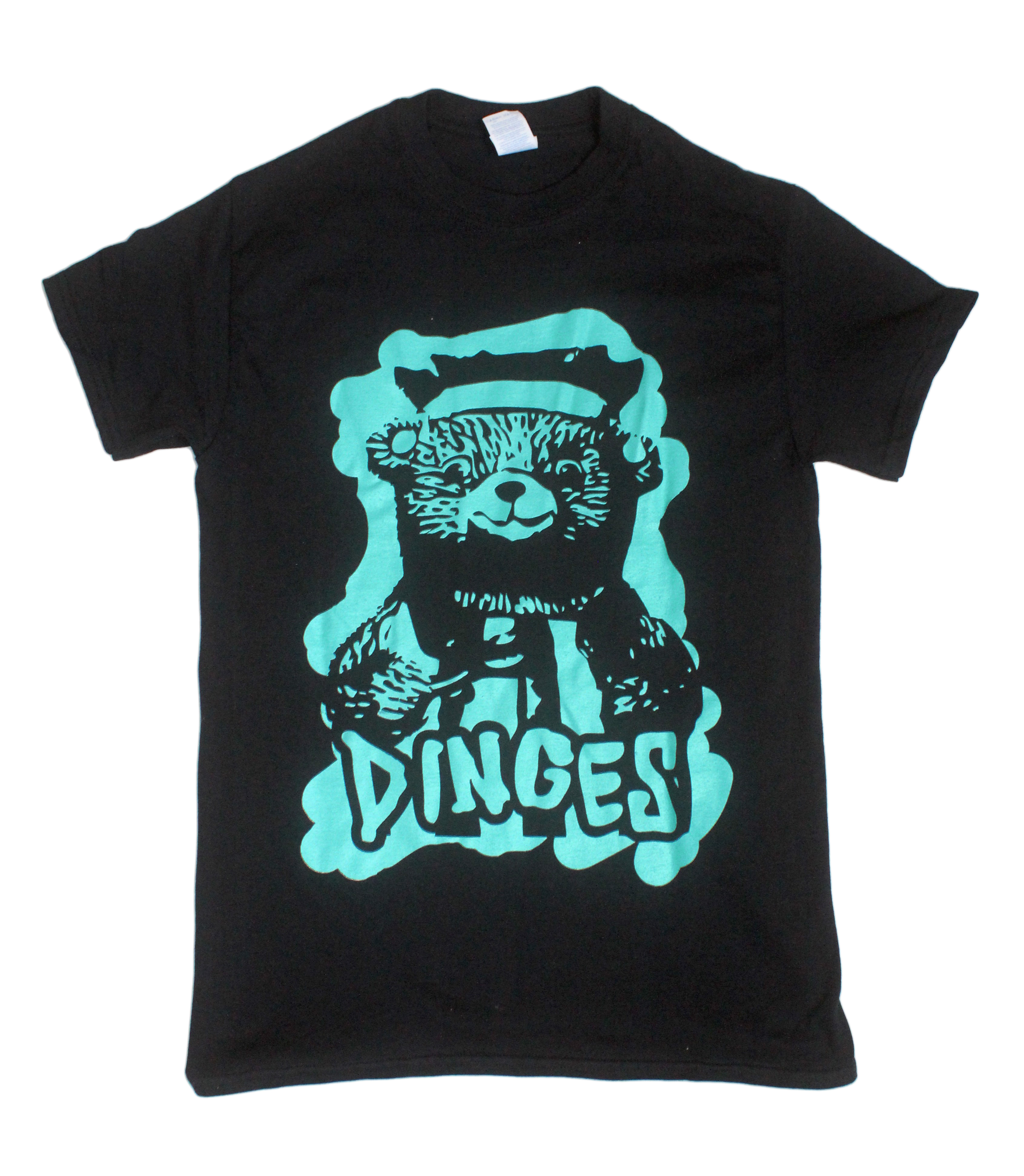 Dinges Bear T-Shirt - Dinges