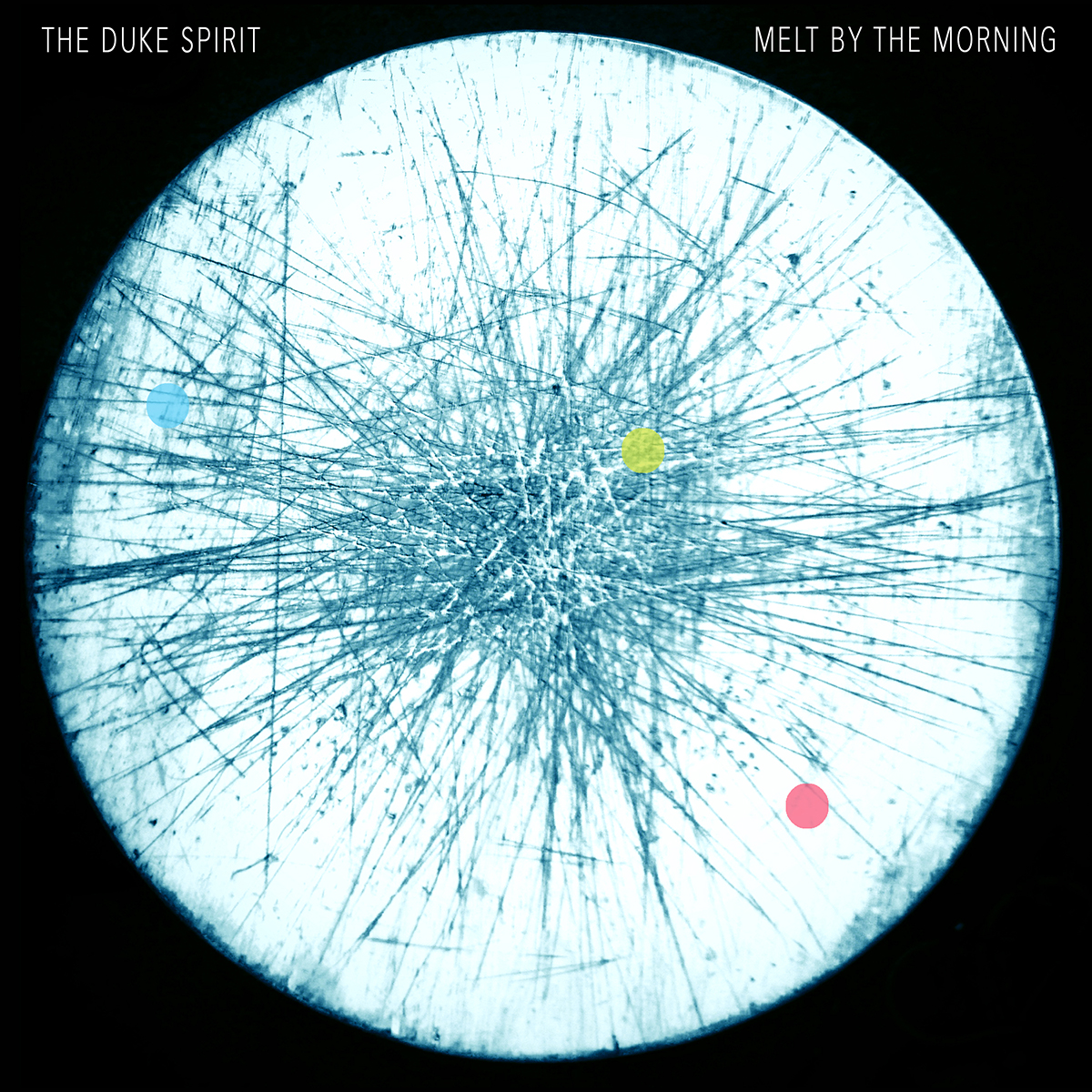 MELT BY THE MORNING | CHRISTMAS SINGLE | Digital | WAV - The Duke Spirit