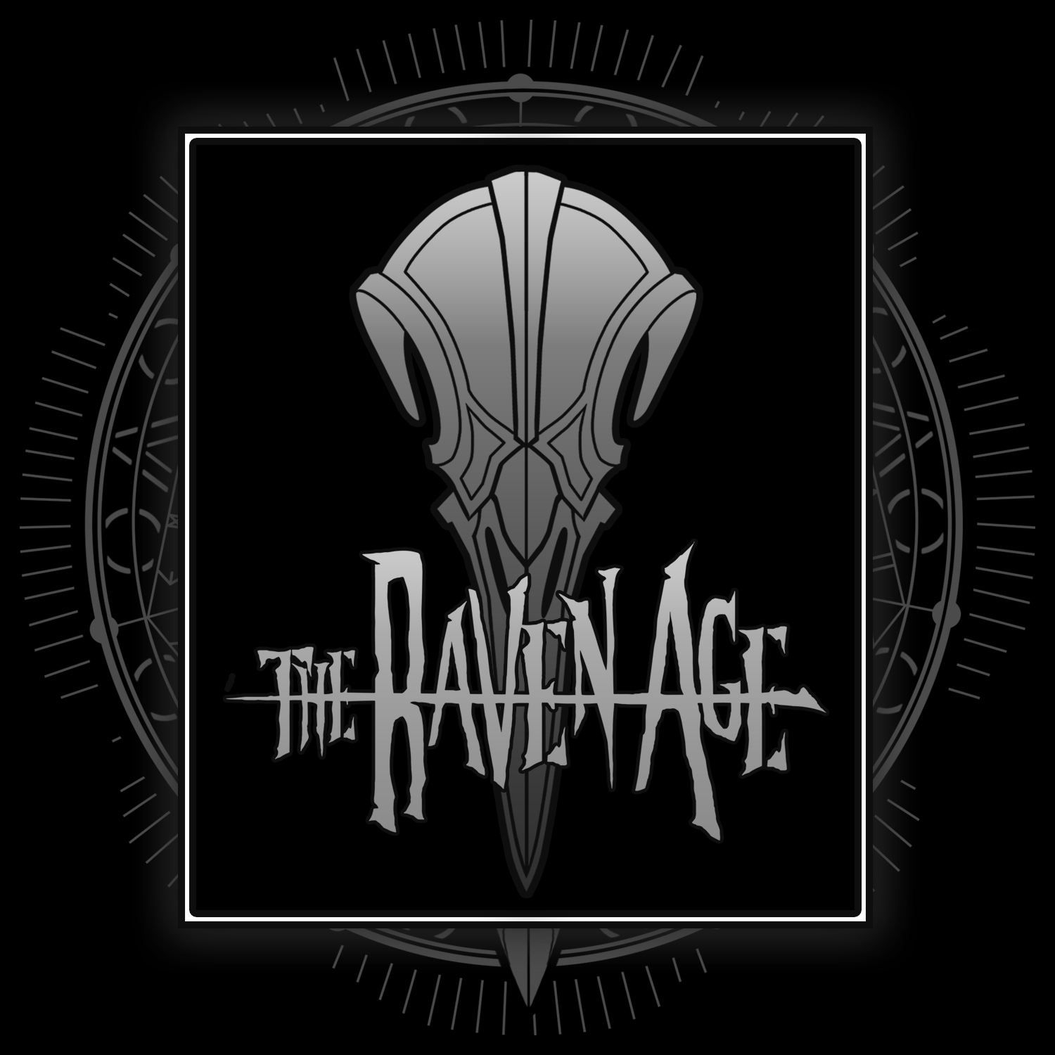 The Raven Age - Patch - The Raven Age